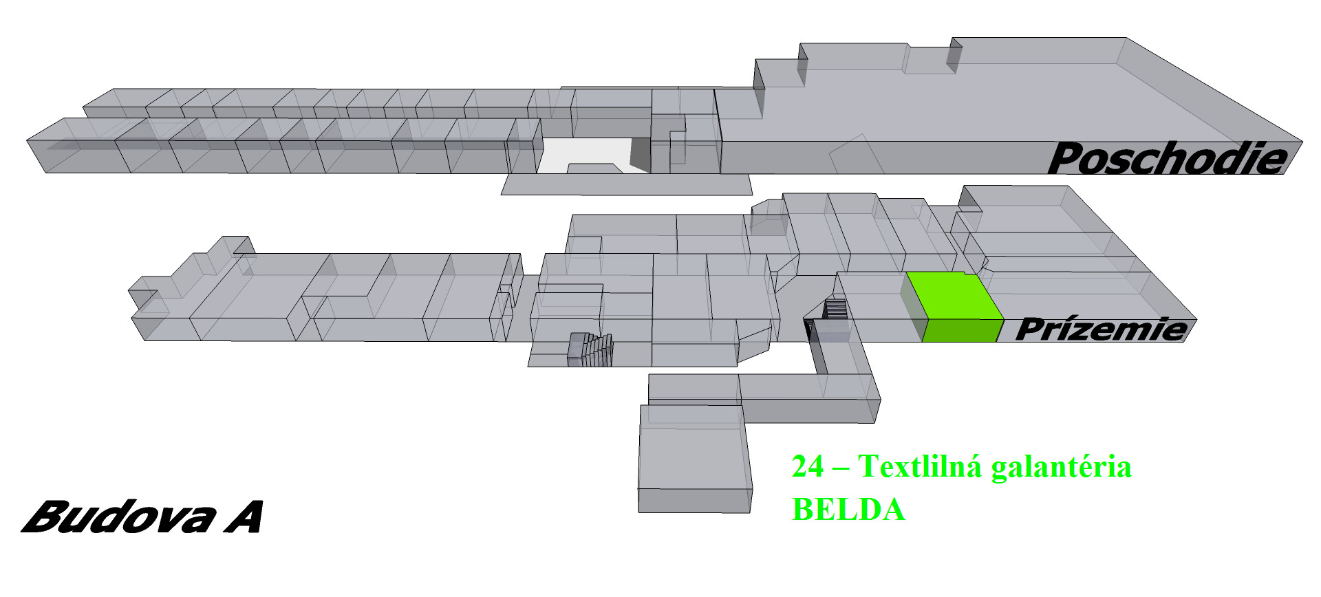 24_Galantéria_a_bielizeň_BELDA_budova_A_prízemie_s_u