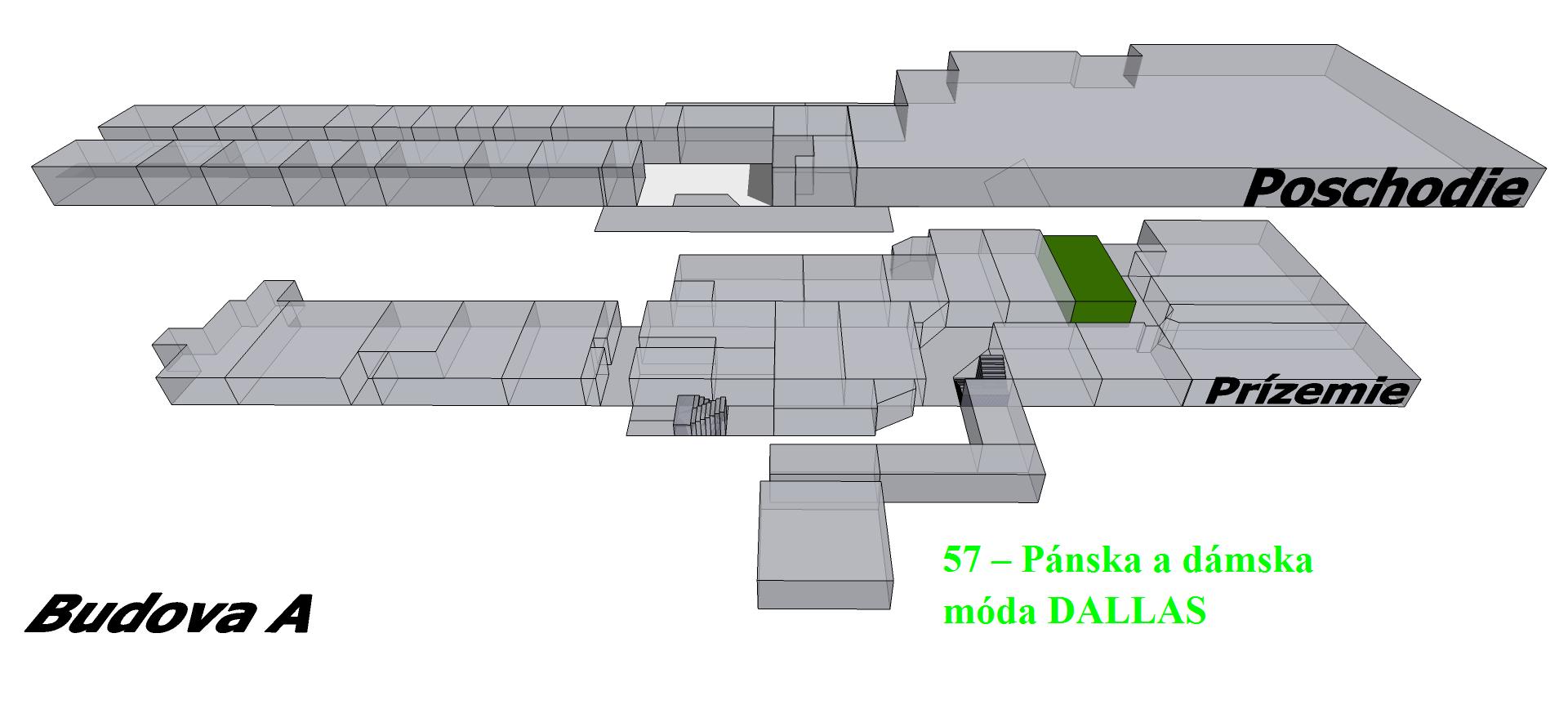 57_Pánska_a_dámska_móda_DALLAS_budova_A_prízemie_s_u